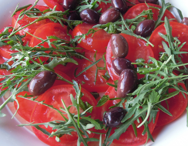 tomatoes-rocket